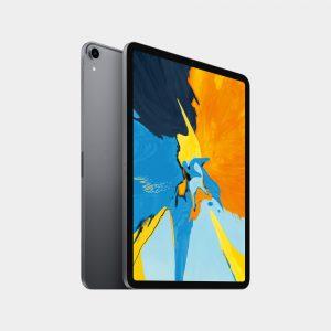 #14 Apple – 11-Inch iPad Pro with Wi-Fi – 256GB