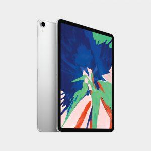 #17 Apple – 11-Inch iPad Pro with Wi-Fi – 256GB
